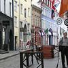 Internet Access - Tallinn, Estonia
