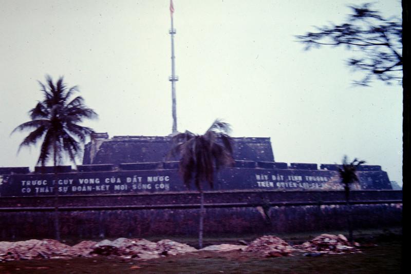 Citadel, Hue City