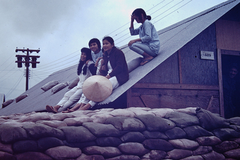 Vietnam 1968