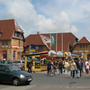 Train Station - Wandemunde, Germany