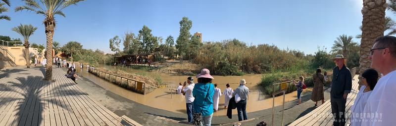 Jordan River Site