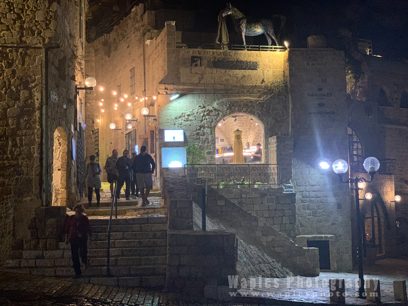 Old City - Jaffa