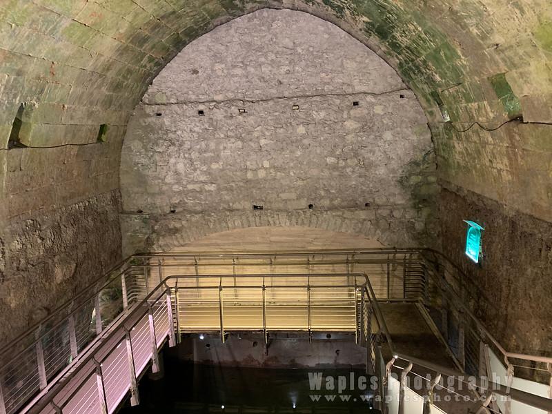 Roman Vault