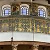 Golden Medieval Mosaics