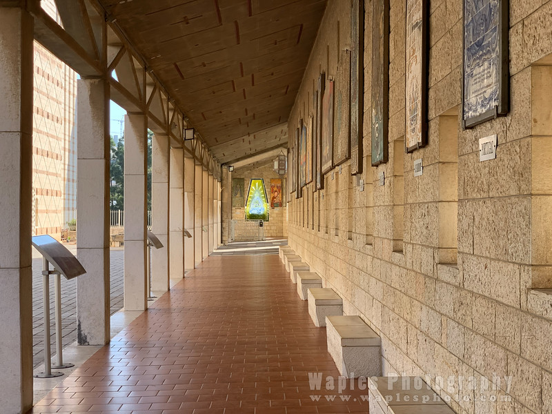 At Nazareth