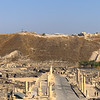 Site of Beit She'an