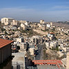 In the West Bank, Bethlehem