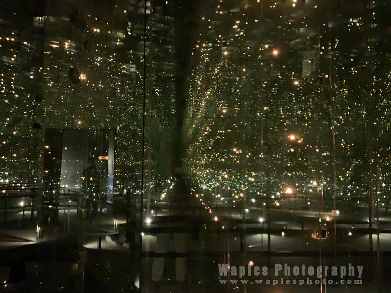 A Million Points of Light