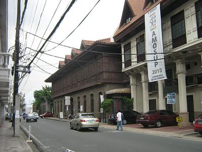 Intramuros 2011
