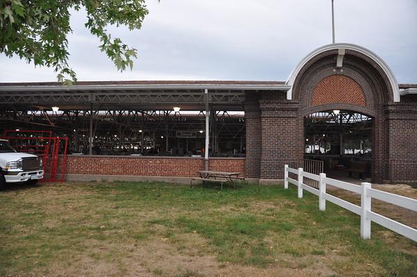 Iowa State Fair 2012