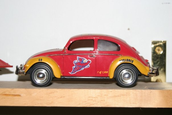 In Jim's Collection -Something every ISU alum should have