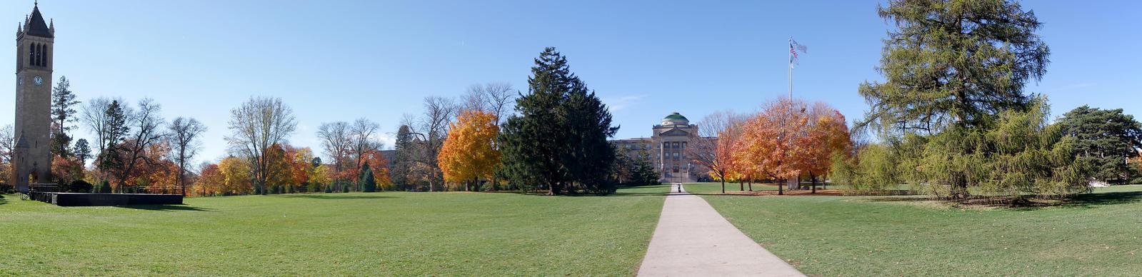ISU Campus