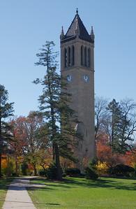 ISU Carillon