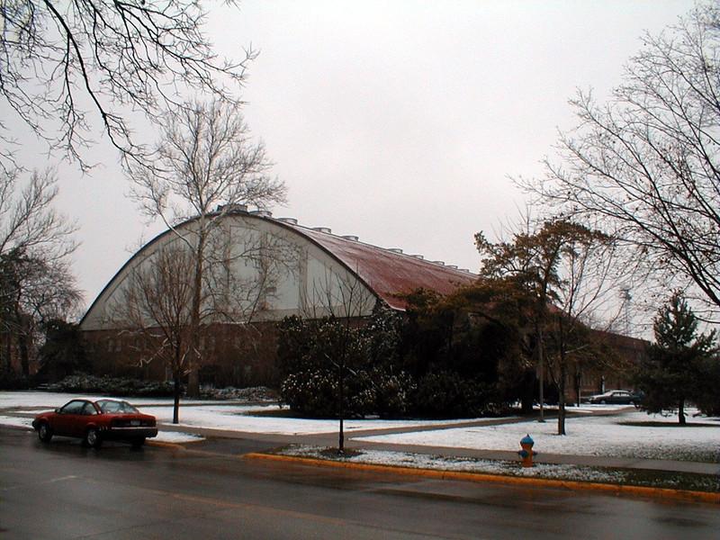 BB Arena