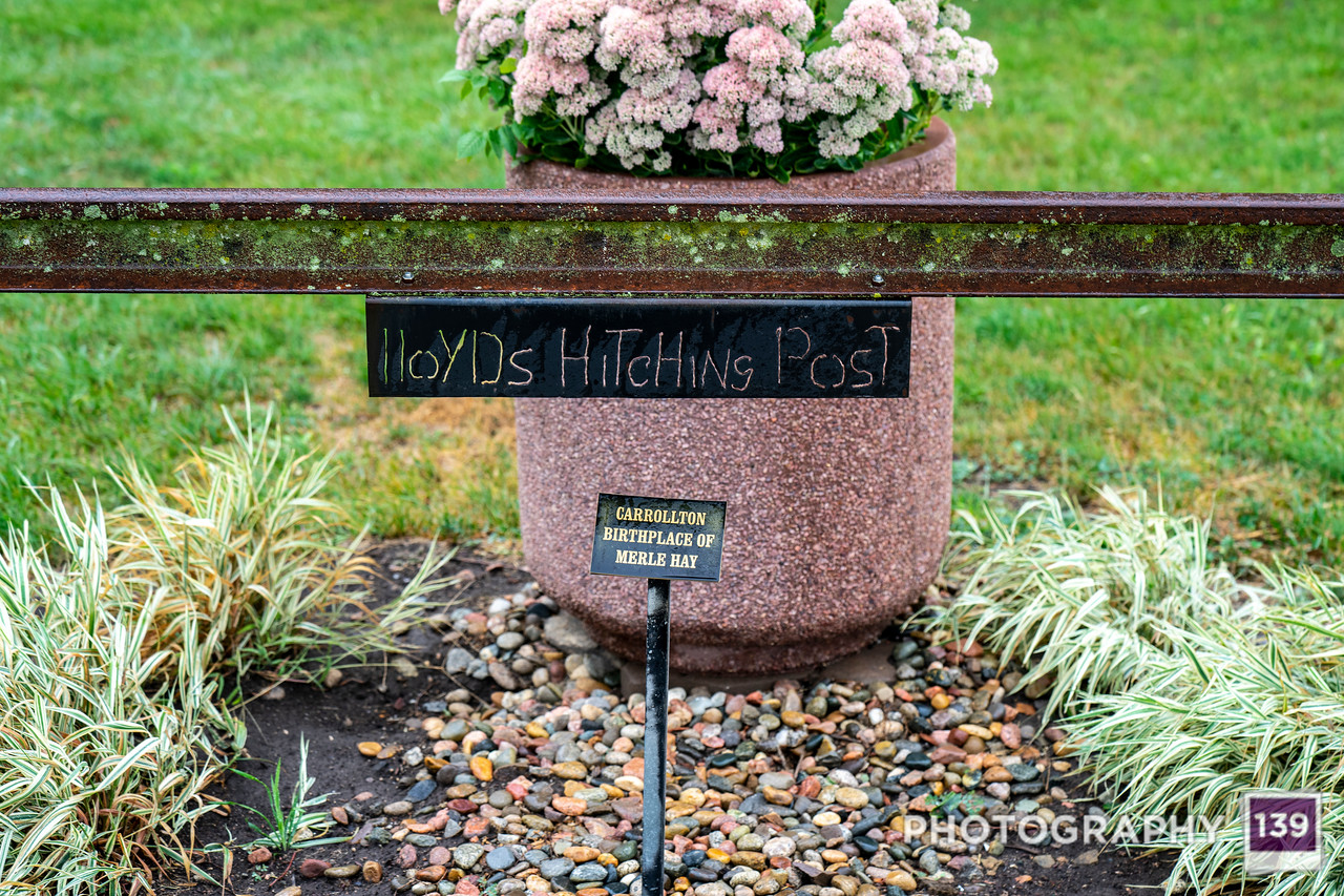 Loess Hills Road Trip