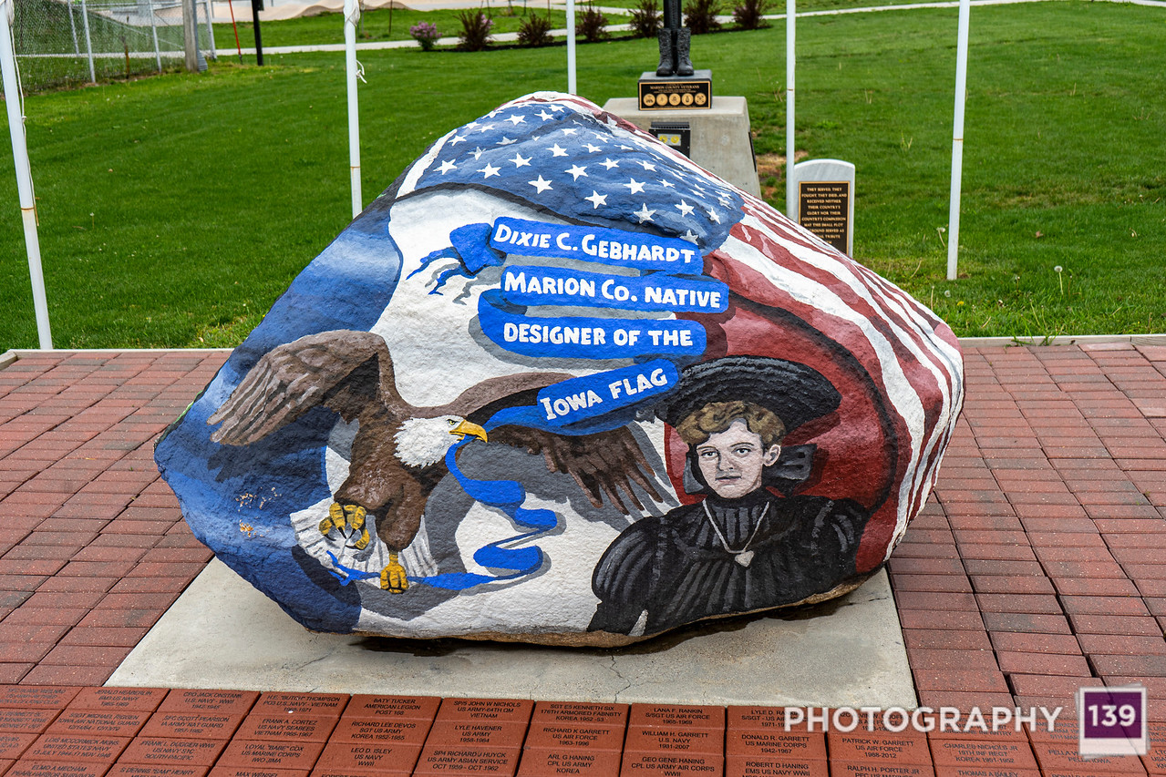 Marion County Freedom Rock