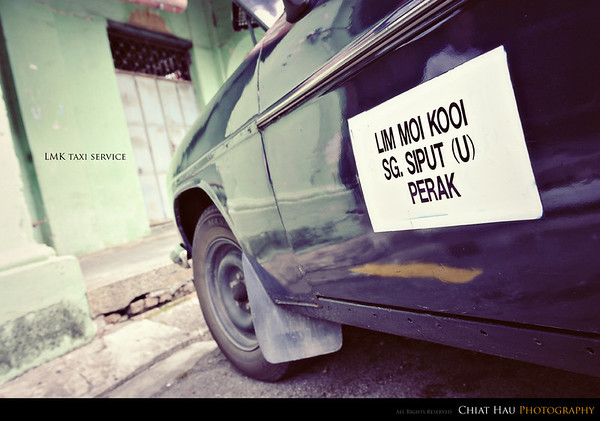 LMK Taxi Service