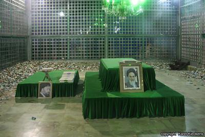 Ir 01_43_Tehran_Holy Shrine of Imam Khomeini