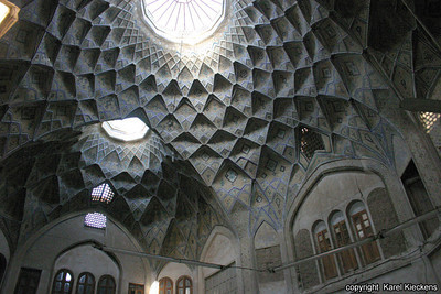 Ir 01_07_Kashan_Bazaar