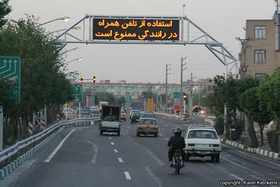 Ir 01_03_Tehran_richting zuiden