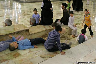 Ir 01_41_Tehran_Holy Shrine of Imam Khomeini