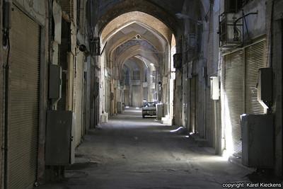 Ir 02_Esfahan_25_Bazar-e Bozorg s'vrijdags
