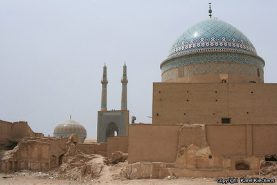 Ir 03_03_Yazd_Mausoleum of Seyed Roknaddin