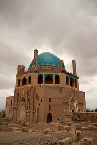 Soltaniyeh, NW Iran