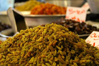 Zanjan Bazaar, NW Iran