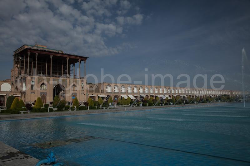 Iran Isfahan