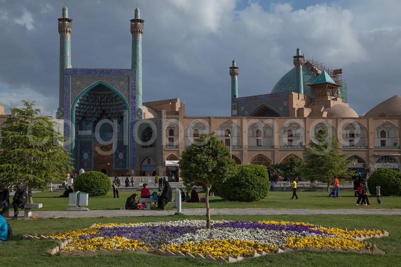 Iran Isafahan