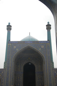 Imam Mosque, Isfahan