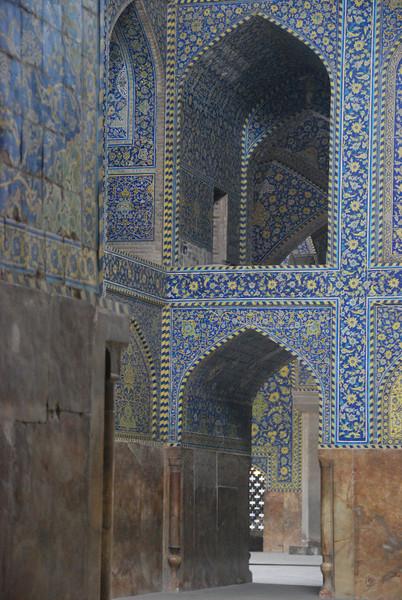 Iran 2: Isfahan