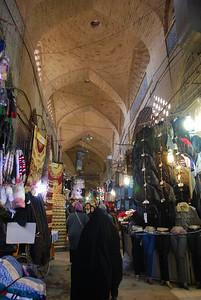 The Bazar-e Bozorg.