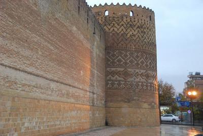 Shiraz: Arg-e Karim Khan