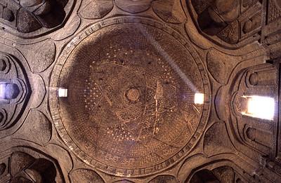 Esfahan-JamehDome
