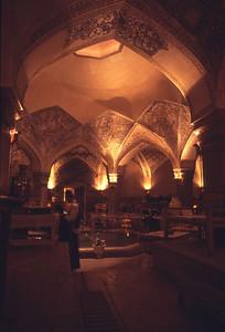 Esfahan-TeaHouse