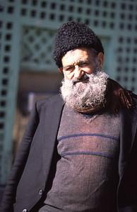 Esfahan-Cobbler