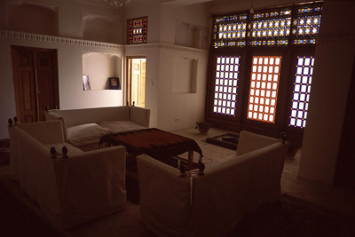 Esfahan-House