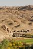 """""""Hills Over Kharanaq Aqueduct"""""""
