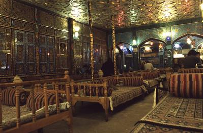 Esfahan-Restaurant