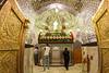 The Tomb of Daniel, Shush