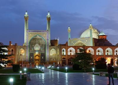 2017 Iran