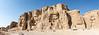 Achaemenid dynastic tombs, Naqsh-e Rustam – Darius II, Artaxerxes I, Darius I And Xerxes I