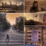 Tehran  i morgenlys #1