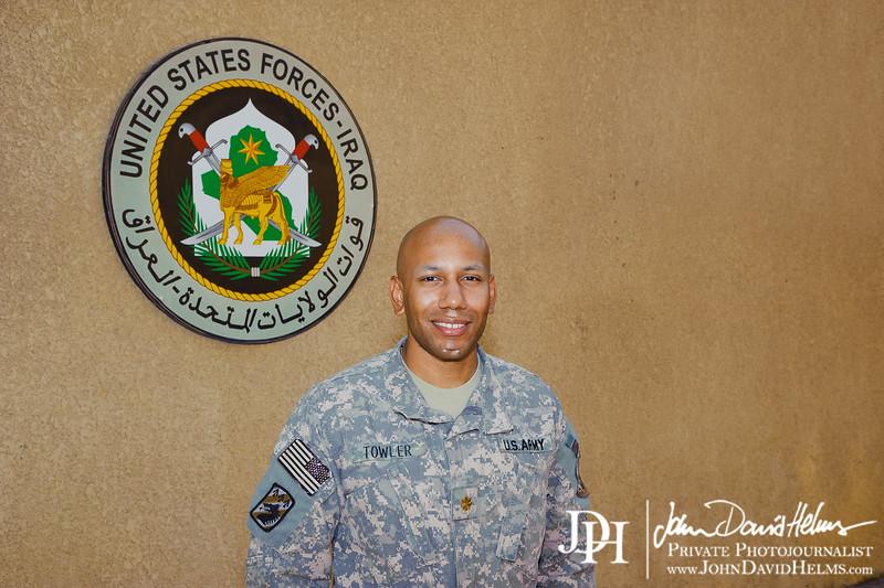 U.S. Army photo by John D. Helms - john.helms@iraq.centcom.mil.