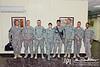 12 OCT 2011 - OSC-I, BLDG 1, FOB Union III, Baghdad, Iraq.  U.S. Army photo by John D. Helms - john.helms@iraq.centcom.mil.
