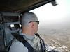 October 2011 - OSC-I Command Group, FOB Union III, Baghdad, Iraq.