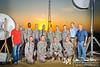 9 OCT 2011 - J6 ICCE group photos and LT Green farewell, BLDG 5 roof, FOB Union III, Baghdad, Iraq. U.S. Army photo by John D. Helms - john.helms@iraq.centcom.mil.