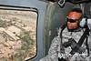 14 OCT 2011 - OSC-I CSM George Manning tours Taji, Iraq. U.S. Armyphoto by SGT Andrew Sage.